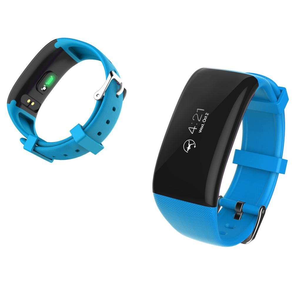 Top Quality X16 Sport Office Smart Watch Bracelet Band