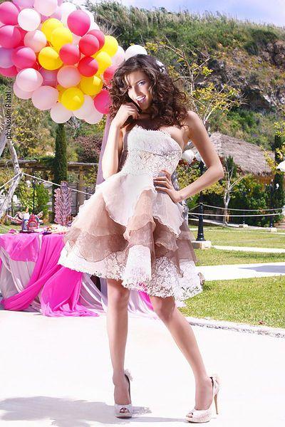 Rami Kadi - Couture - Spring-summer 2009 - Flip-Zone