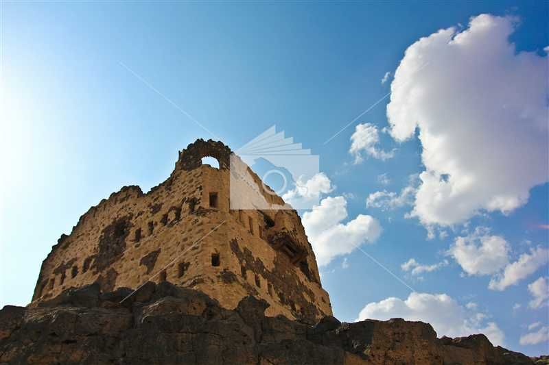 قلعة قباء بناها العثمانيين بالمدينة المنورة Monument Valley Natural Landmarks Monument