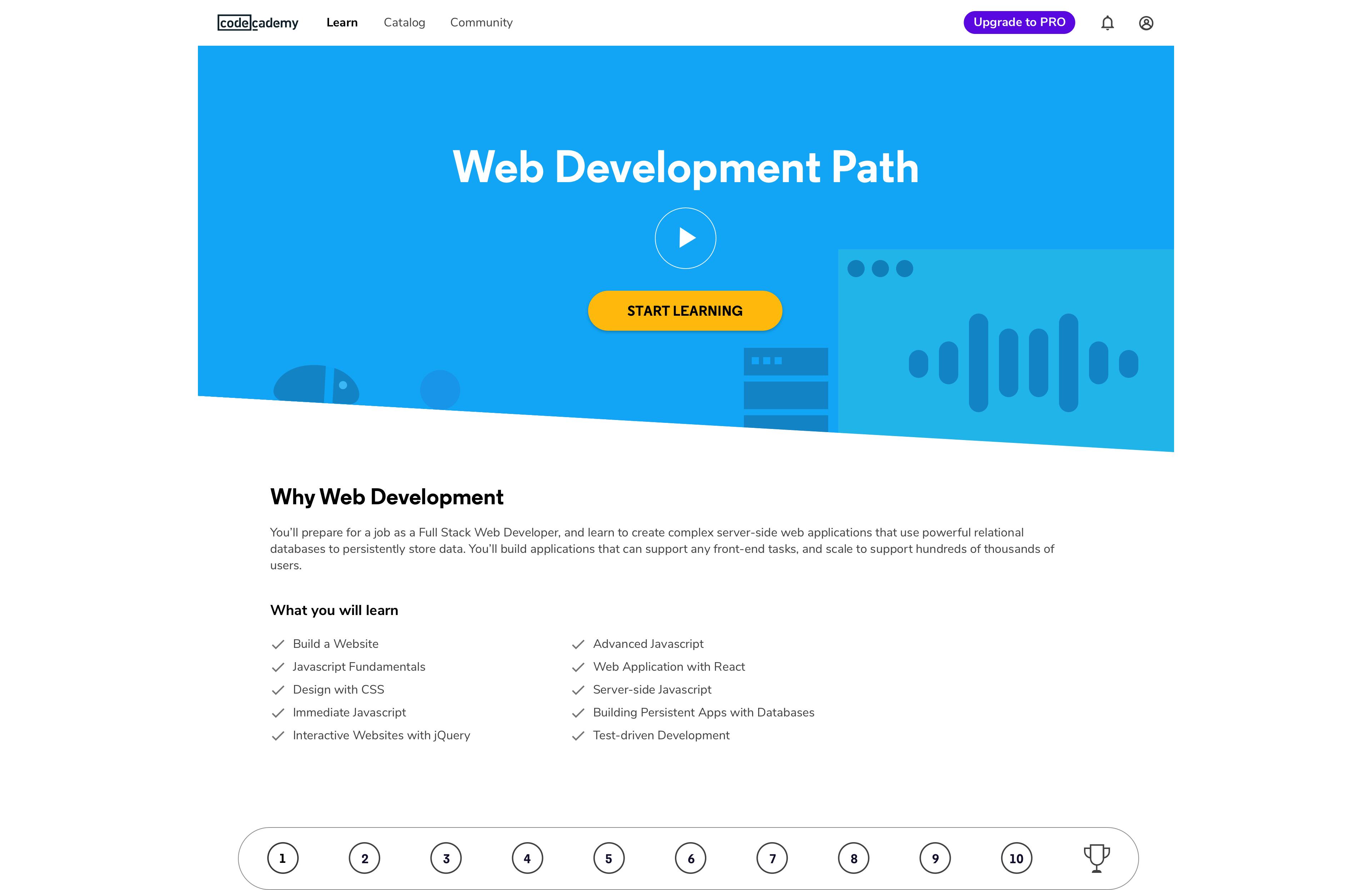 Updates To Codecademy Paths Web Development Web Design Data Science