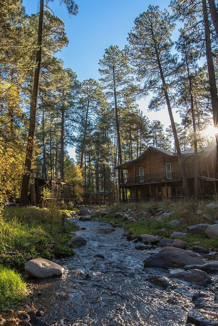 Ruidoso for Fly Fishing, Hiking, and Horses Fly fishing