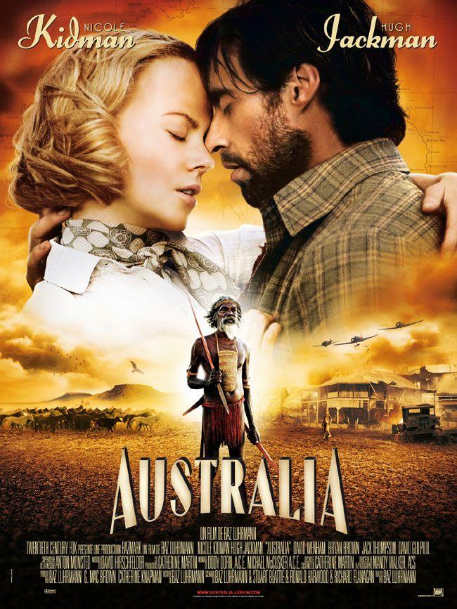 Australia - 24-12-2008