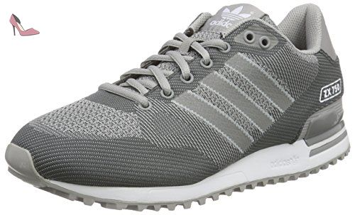 adidas Zx 750, Sneakers Basses homme, Gris (Grey (Mgh Solid Grey ...