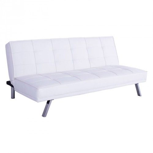 Niklas Sofabed Sofa Bed Living Room Modern Sofa Bed White Sofa Bed