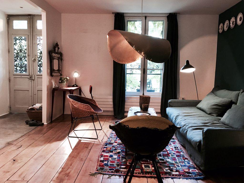 Visite privée de la Maison My Little Paris + Merci