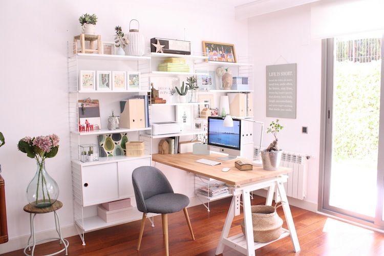 Salon despacho buscar con google decoraci n sal n for Como organizar un despacho en casa