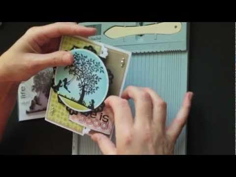 Big Buckle Card