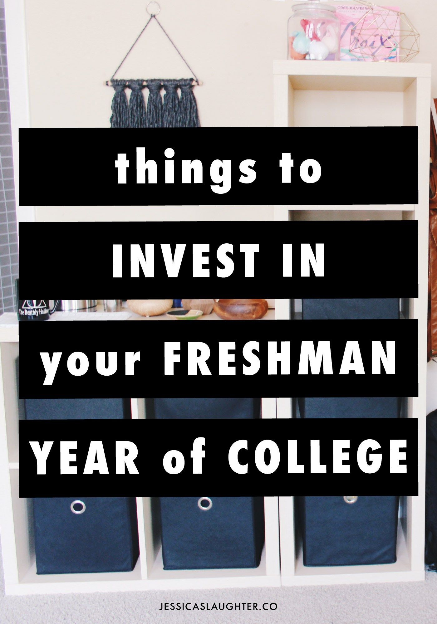 6 Things Worth Investing In Your Freshman Year Of College is part of College dorm checklist - Shopping for college is bittersweet  You might have a whole Pinterest board dedicated to your dorm room, and you've probably saved every college shopping list you've found, but when you finally get to the store, you'll realize pretty quickly how expensive all that stuff really is  Am I really about to spend $30 on a …