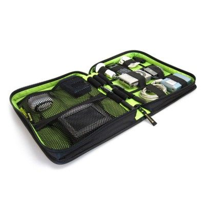 gadget accessory bag - review by Travel with Gadgets | Bags ...