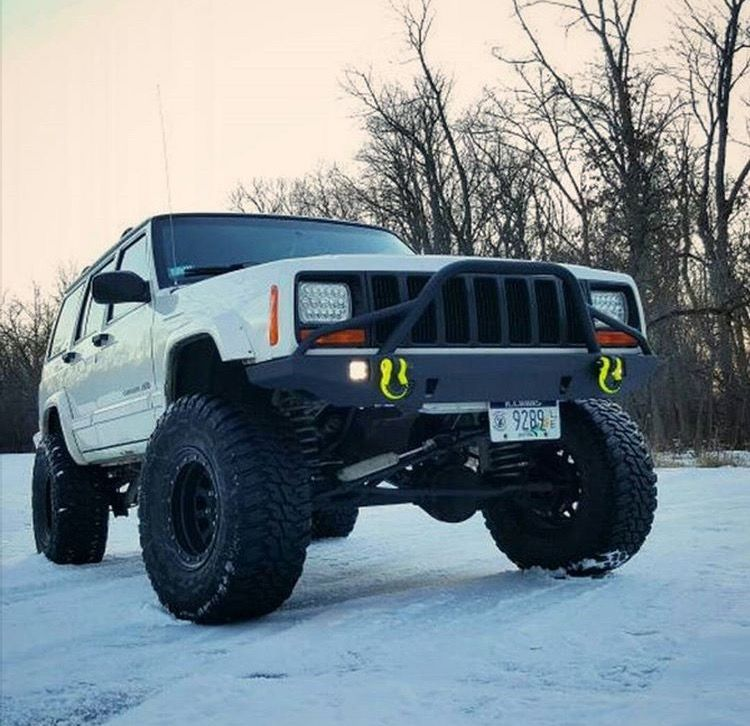 Pin by Lauren Rethoret on Please? Jeep cherokee xj, Jeep
