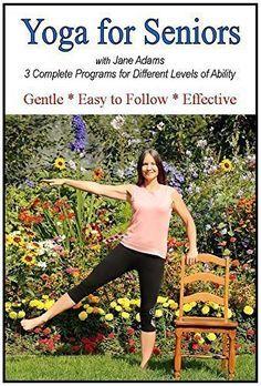 yoga for senior citizens  stay healthy  yoga for seniors