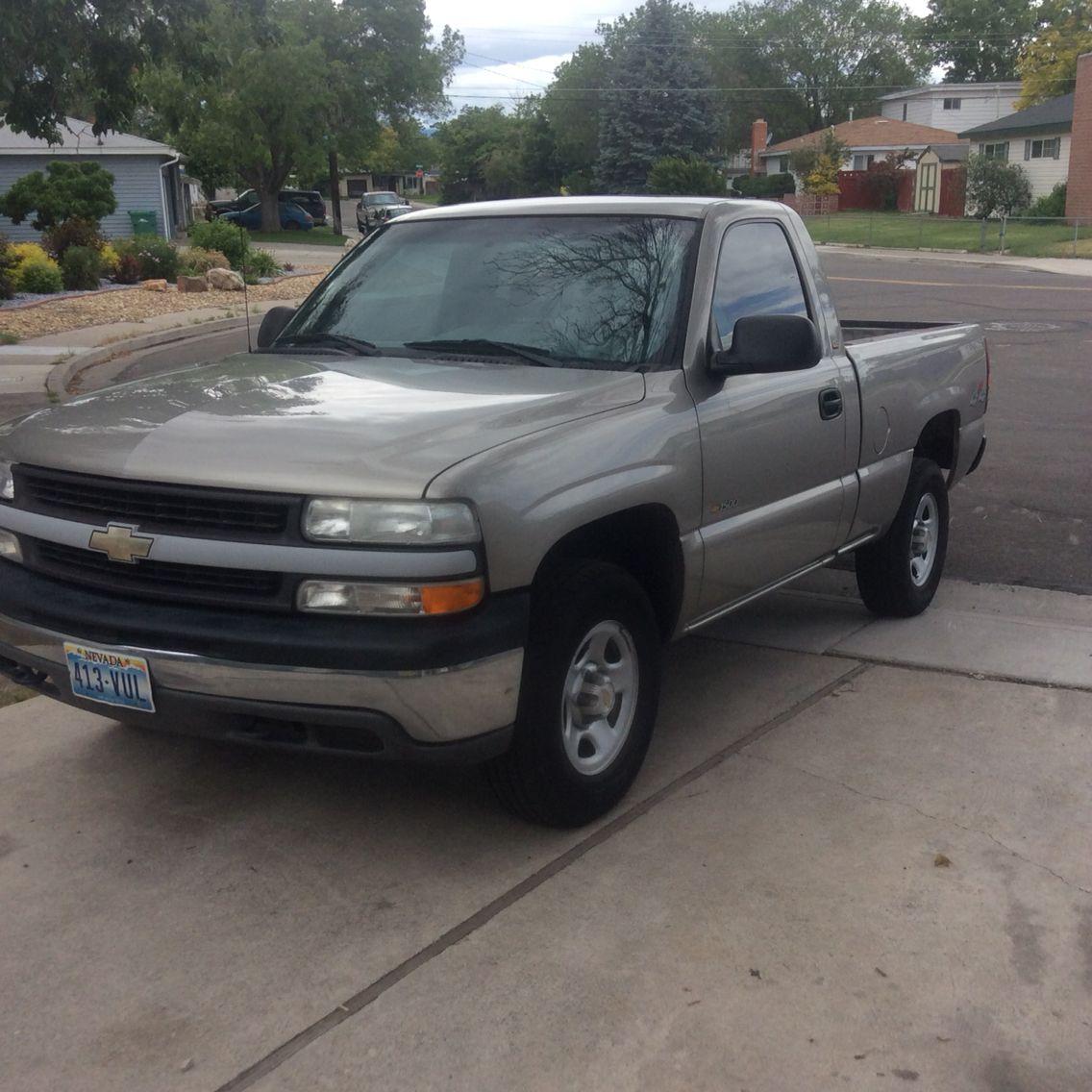 Chevy silverado for sale http reno craigslist org cto