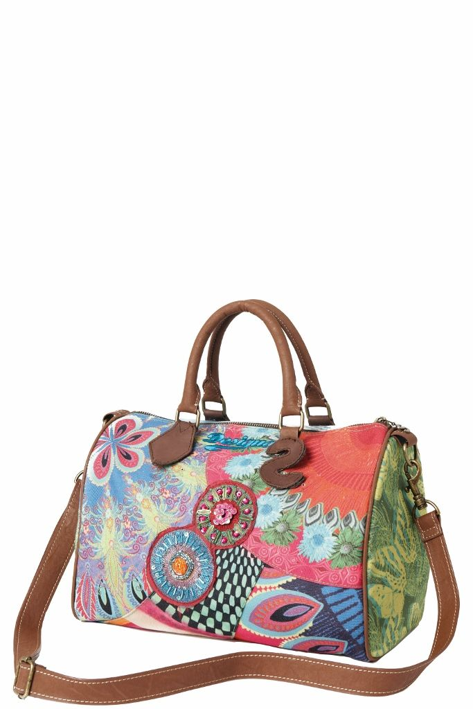 Rigido Mandala Mandala On Bag On Rigido Bag Desigual Mandala Desigual Desigual Rigido Desigual Bag On Rigido axAqU8wA