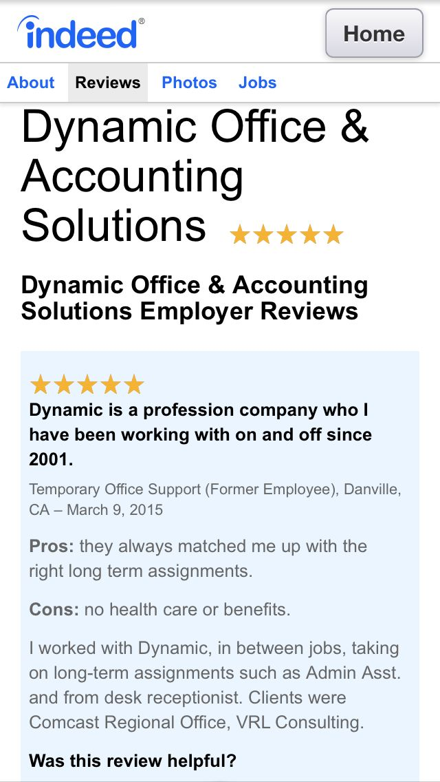 We Take Pride In Finding The Right Match For You Indeed Staffing Recruiting Bayareajobs Solutions Accounting Dynamic