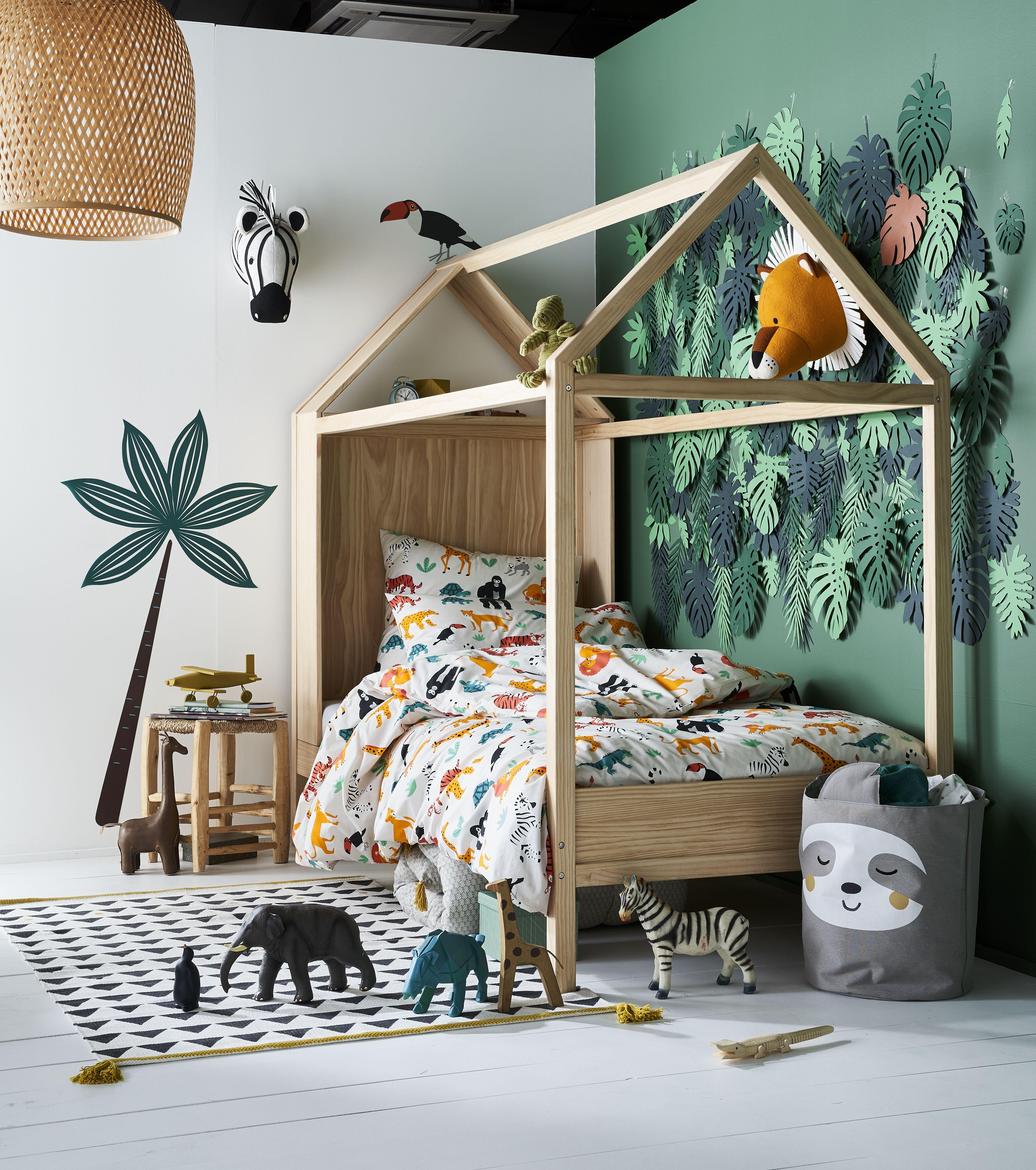 Concours Femina Vertbaudet Kinder Zimmer Kinderzimmer Zimmer