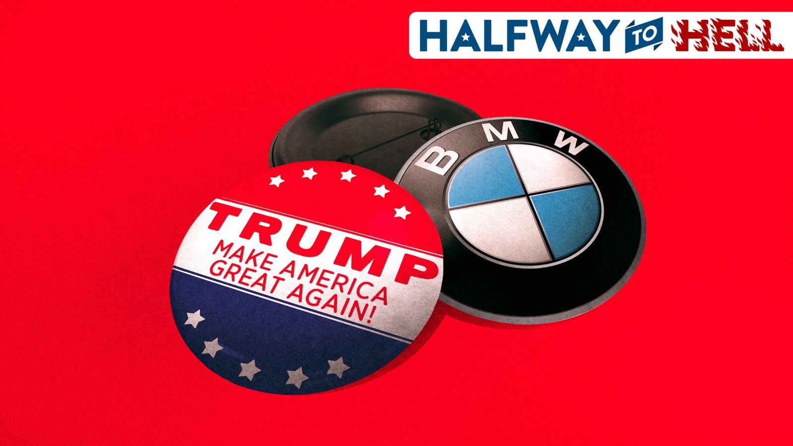 Trump S Trade War Threatens Bmw S Biggest Factory In The World