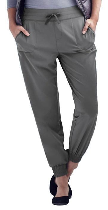 655f2775bacf1 32 Degrees Weatherproof® Ladies' Active Jogger Pant | Gray | Bottoms ...