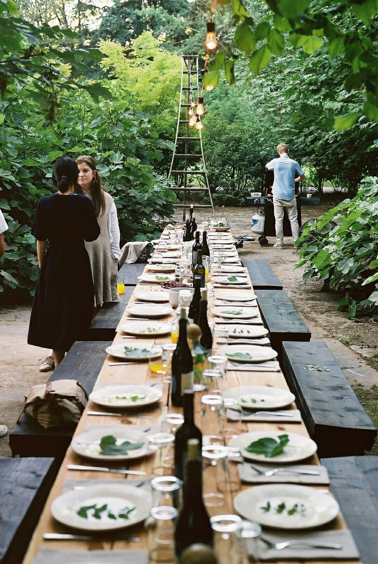 Wedding decoration ideas garden party  Tablescape  Cool Ideas  Pinterest  Wedding and Weddings