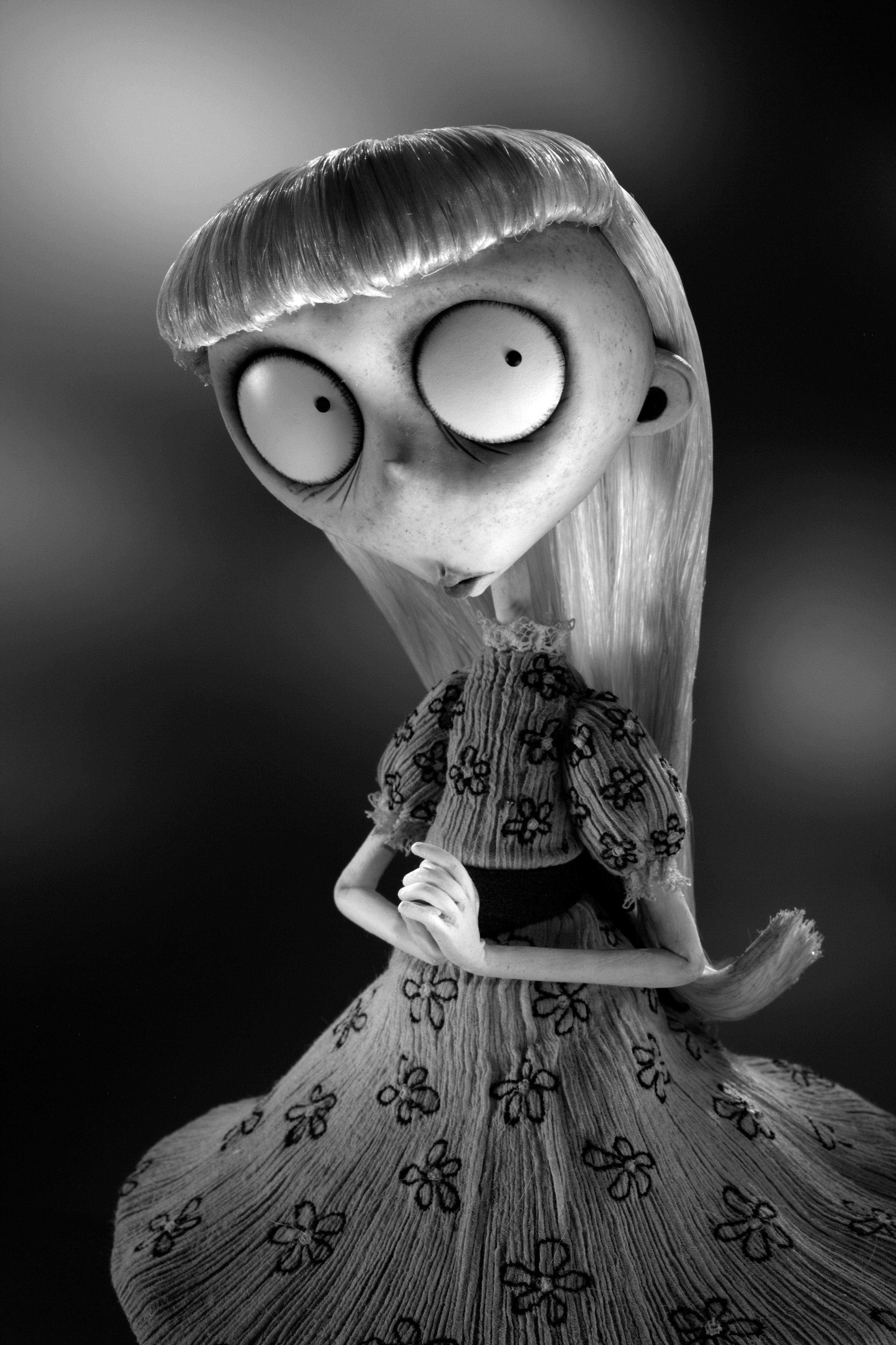 Weird Girl Tim Burton Characters Tim Burton Tim Burton Style