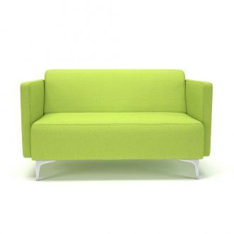 Jansson Slim Arm Sofa Reception
