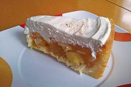 Apfel - Schmand - Torte von 3coopers | Chefkoch