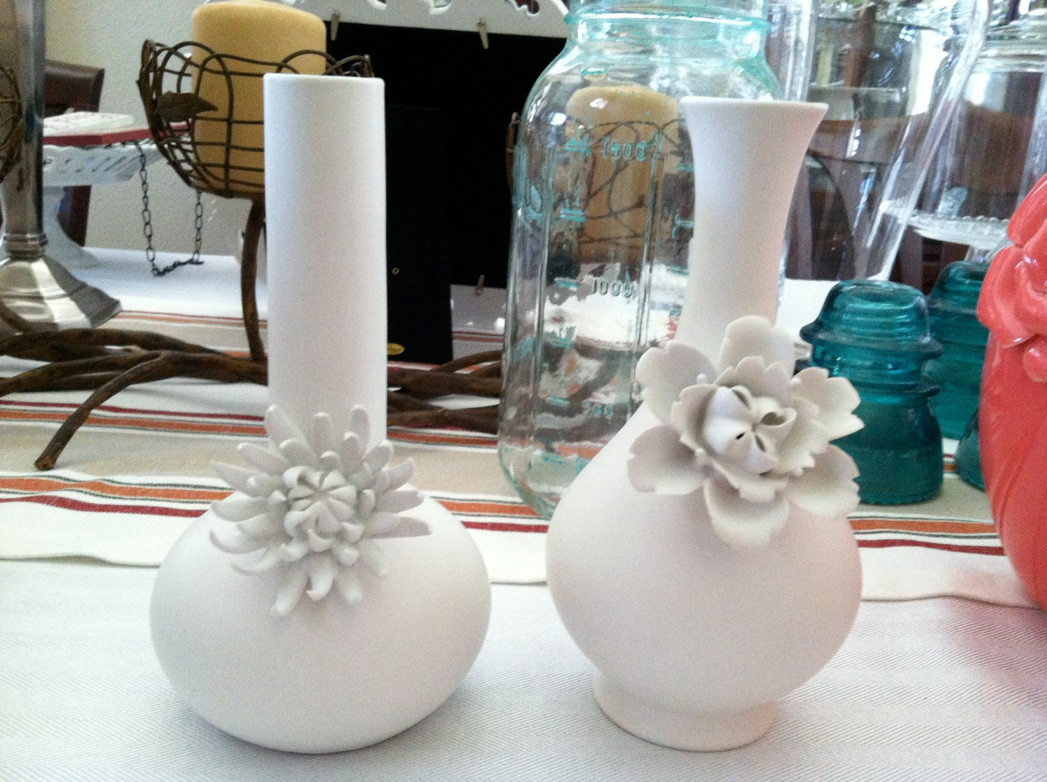 Found these cute vases at cost plus world market and reminded me found these cute vases at cost plus world market and reminded me of anthropologie vases for reviewsmspy