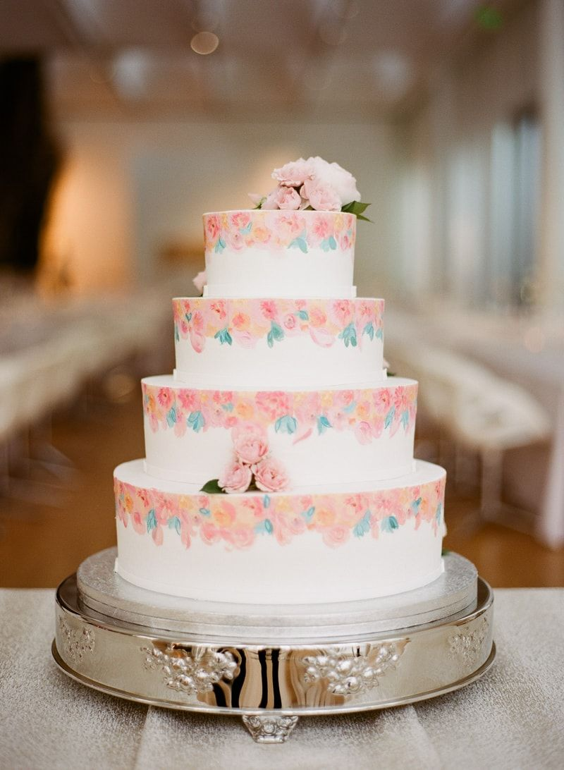 wedding cakes northern new jersey%0A wedding cake from NC Museum of Art wedding in Raleigh  North Carolina http