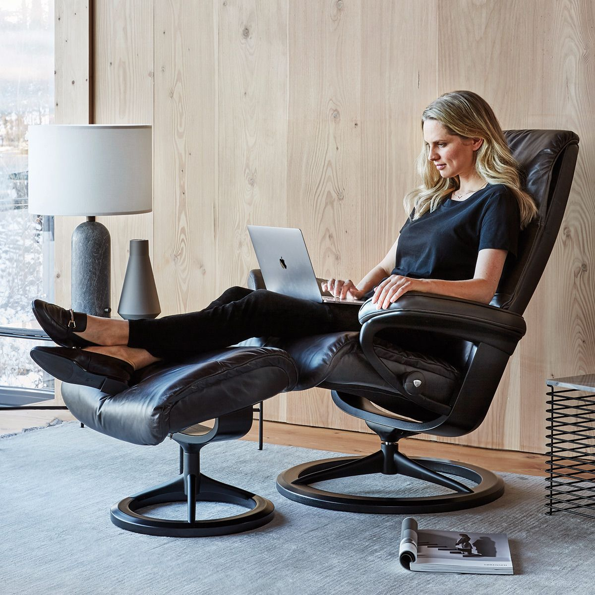 The Benefits Of Working From Home 1 Stressless Comfort 2