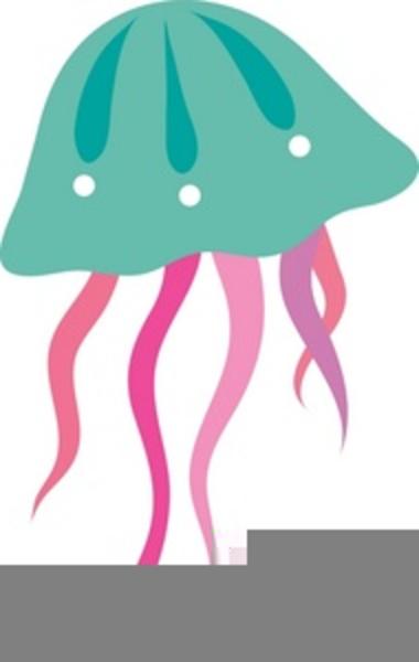 Best Jellyfish Clipart 9686 Clipartion Com Clip Art Jellyfish Environmental Art