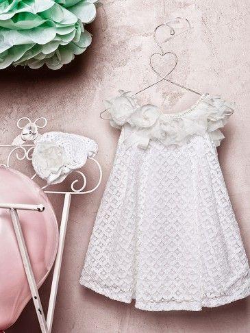 10ca351f1a7 Κitten φόρεμα :: Παιδικά Ρούχα - Maison Marasil | Παραμυθένια ...
