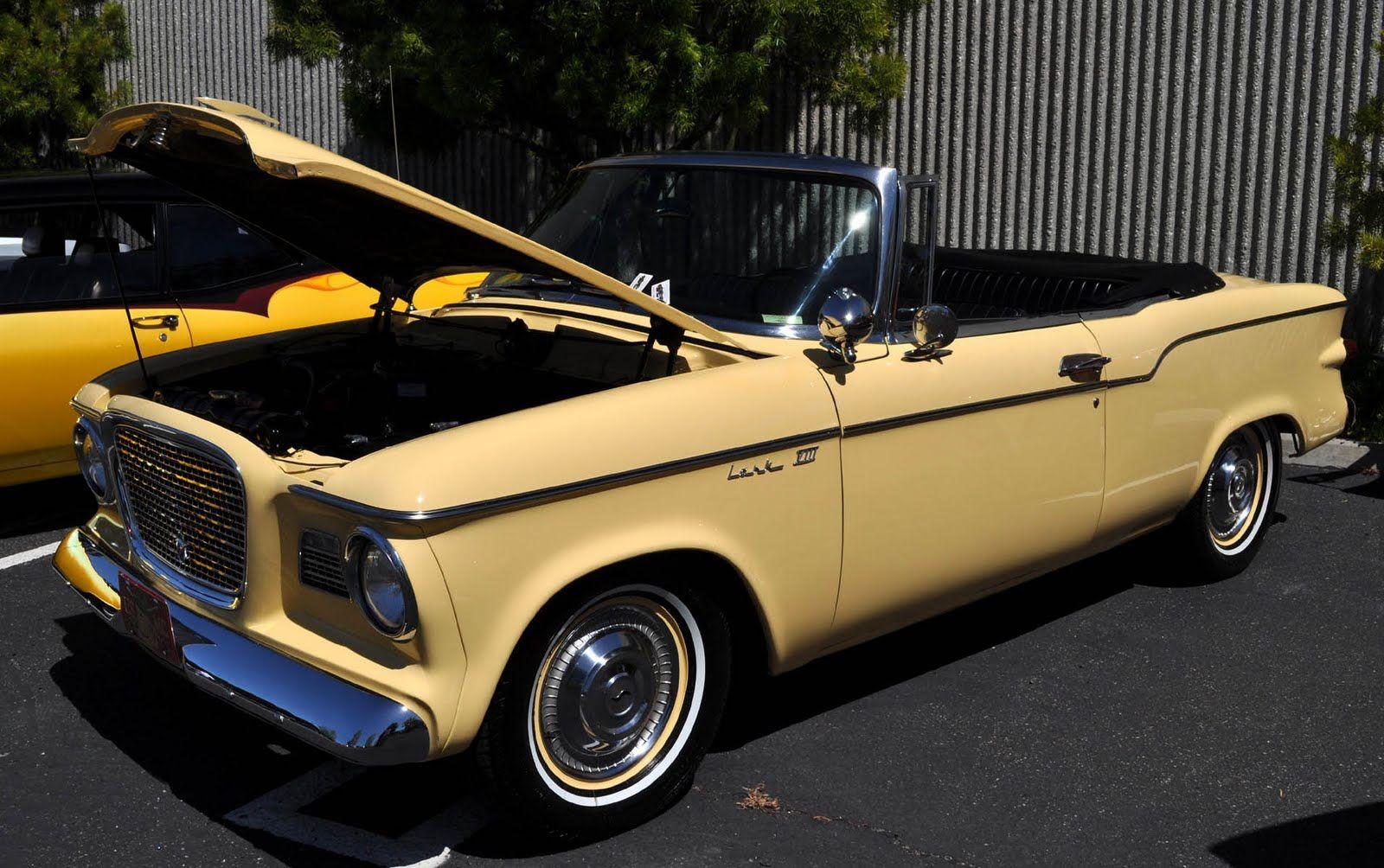 Studebaker Lark Classic Cars Trucks Studebaker Classic Cars