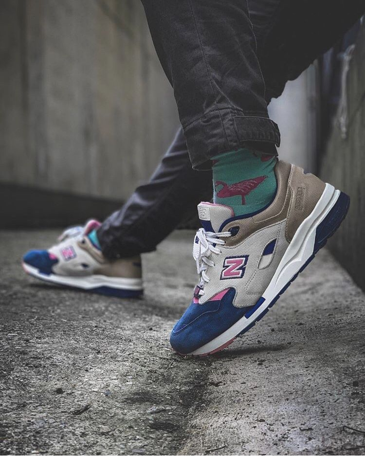 75 Best Sneakers: New Balance 1600 ideas   new balance, sneakers ...