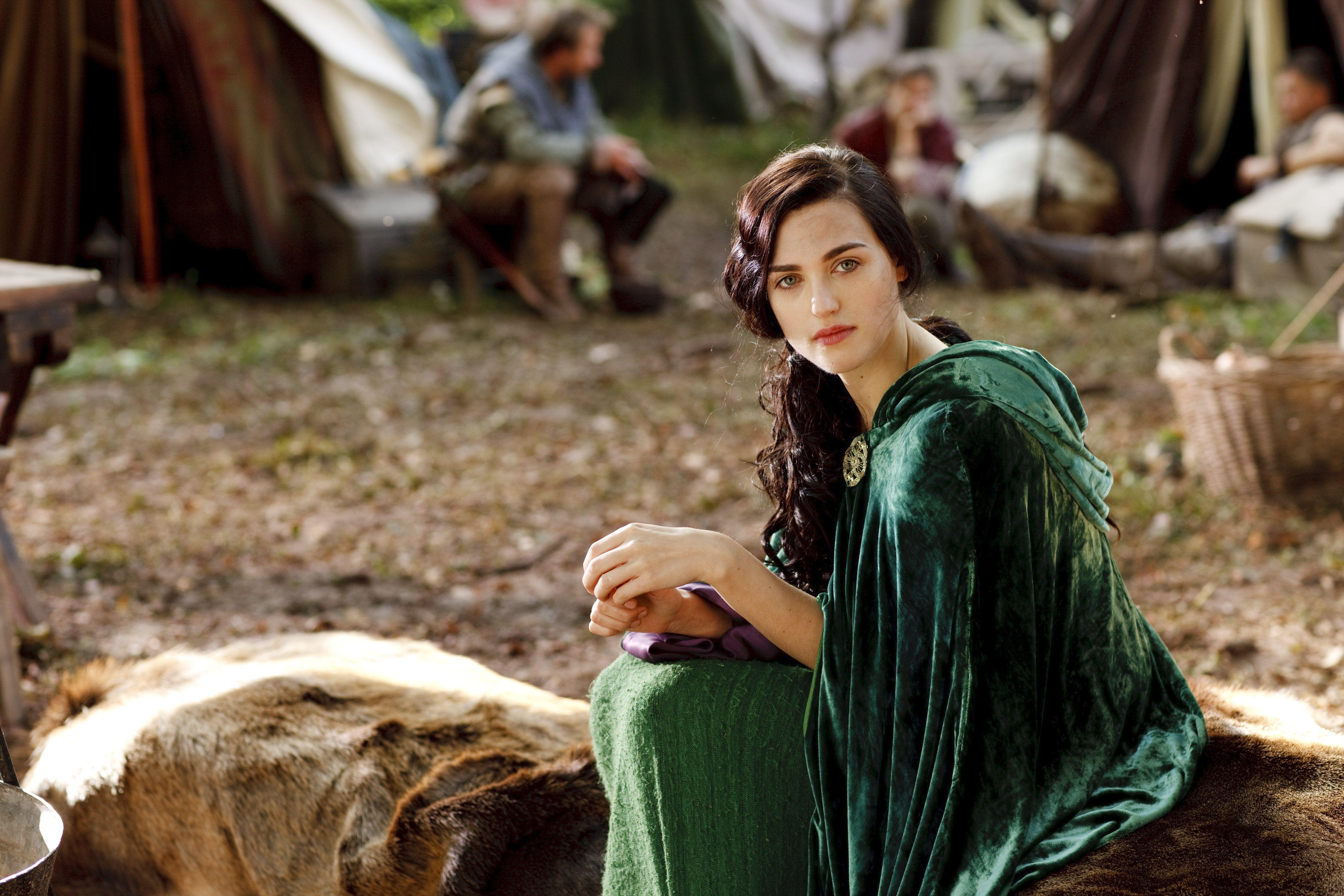 Merlin - Morgana
