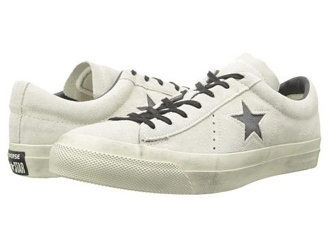 Converse by John Varvatos John Varvatos One Star Brushed