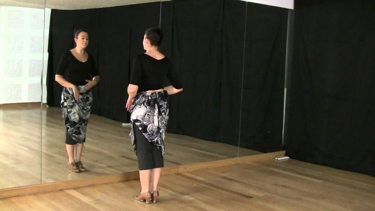 Pin En Flamenco Lessons