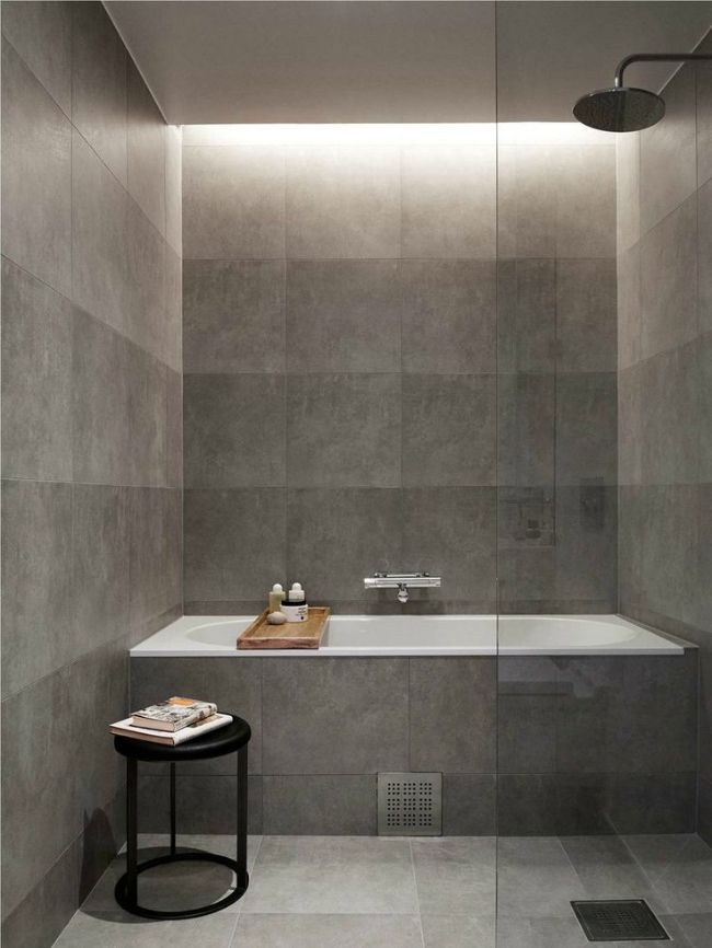 Different Ways To Light Your Home With Images Bathroom