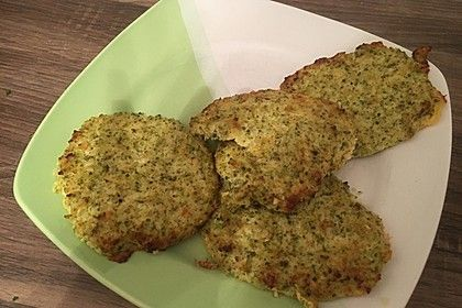 Sonjas Low-Carb Brokkoli-Käse-Puffer, ein schönes Rezept aus der Kategorie Trennkost. Bewertungen: 12. Durchschnitt: Ø 4,0.