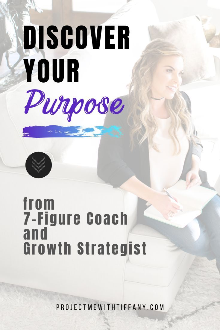 Get out of your own way and discover your purpose, with guest, Kareen Walsh, 7-Figure coach and growth strategist! Kareen believes income can always be earned, but fulfillment is what each of us should strive to attain. Learn more from her on this podcast episode with Project Me With Tiffany. #makemoney #podcast