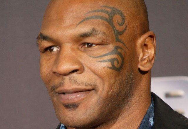 Tribal Face Temporary Tattoo Tribal Face Facial Tattoos Face