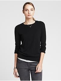 Anna Crew Sweaters Clothing Pima Cottoncashmere Pullover RCZwaHq5