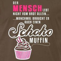 Suchbegriff: 'Muffins Sprüche'T-Shirtsonline bestellen | Spreadshirt
