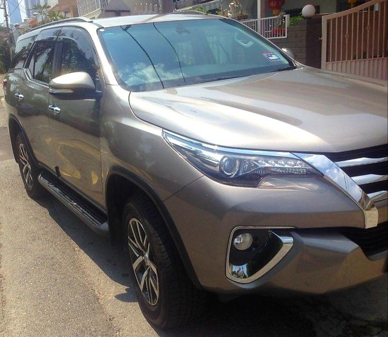 Kajang Selangor For Sale Toyota Fortuner 2 4l At 4wd Suv Petrol