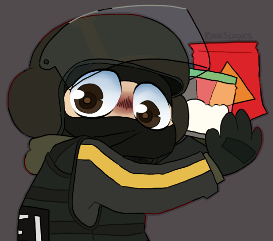 Gremlin Bandit Bitte Characters Rainbow 6 Seige Rainbow Games