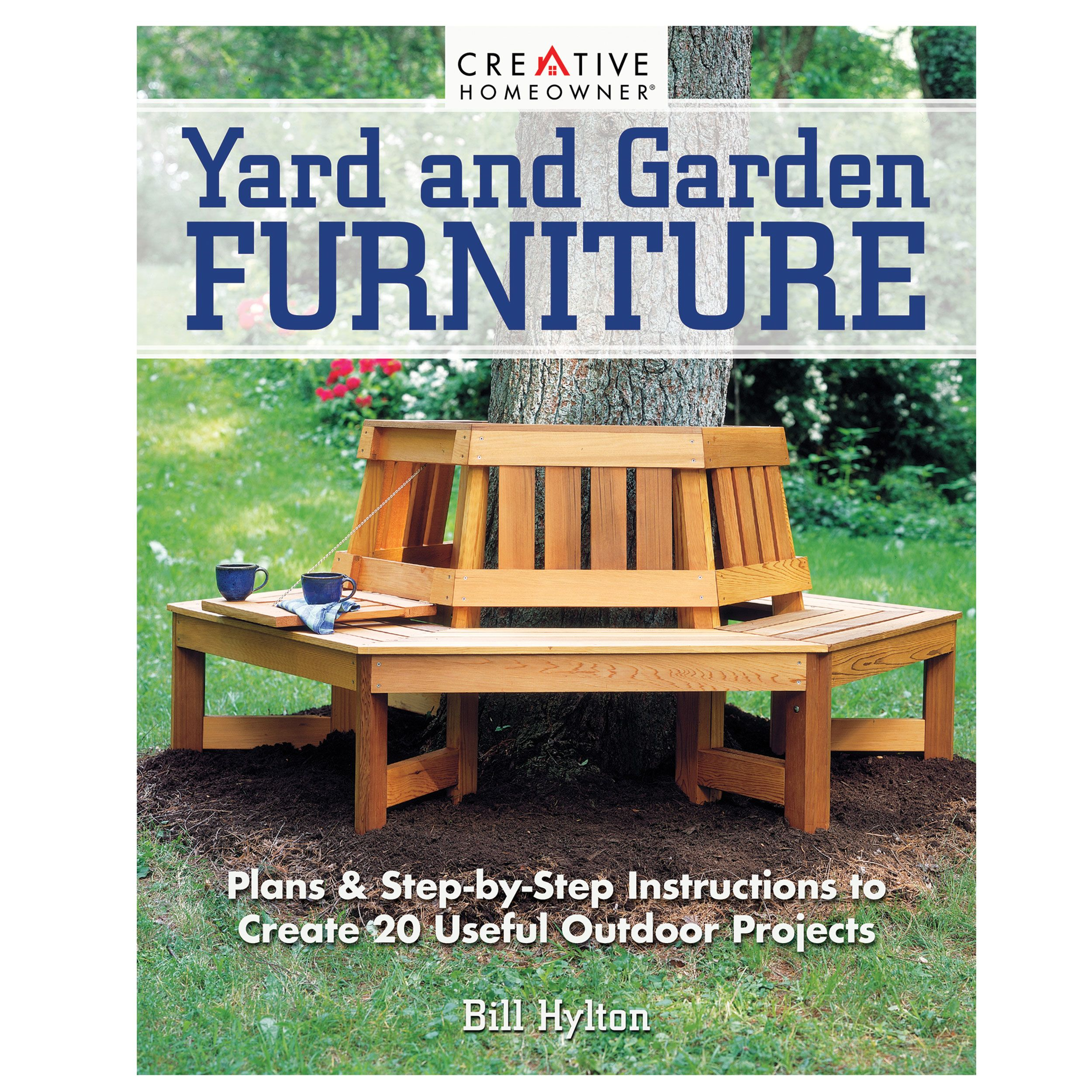 Yard and Garden Furniture, 2nd Edition -   17 diy projects for the home backyards ideas