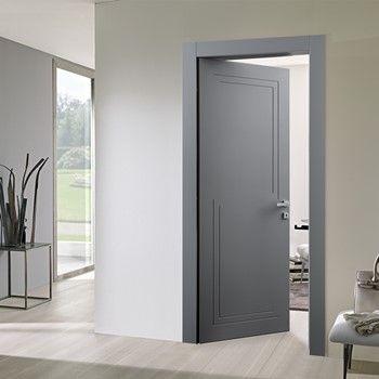 Porta battente in legno decorato | 门设计 nel 2019 | Porta ...