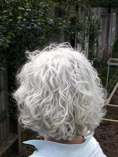 My hair stylist says I'm on 20% grey but this will give me an idea of down the road.