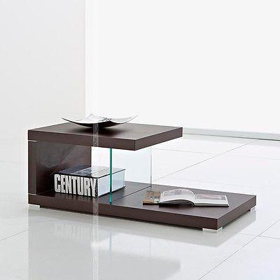 Tavolino basso salotto porta tv legno weng design for Ebay arredamento casa