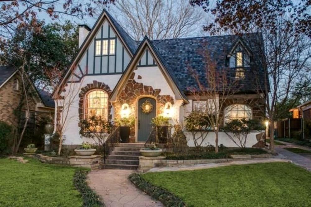 50 Marvelous Cottage House Exterior Design Ideas Aksa Us Cottage House Exterior Cottage House Plans House Exterior