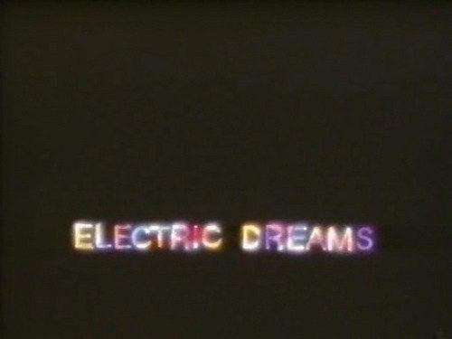 Electric Dreams Retro Aesthetic Aesthetic Grunge Aesthetic