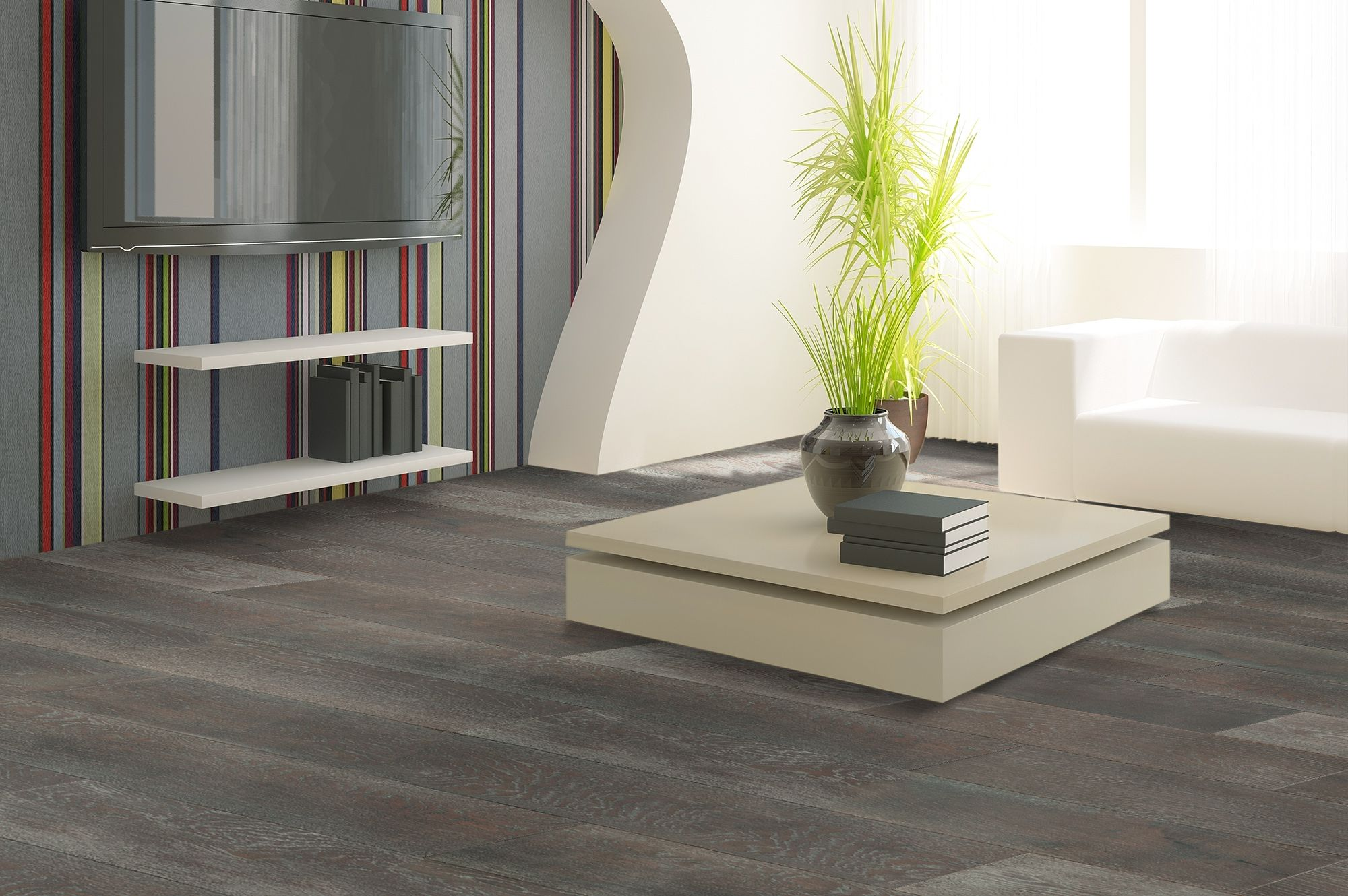 BuildDirect®:  Jasper Engineered Hardwood - Arizona Collection